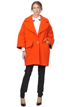 Vivetta coat www.suite123.it