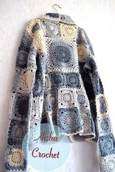"""""""Aisha Crochet"""" вязаный стиль's photos"""