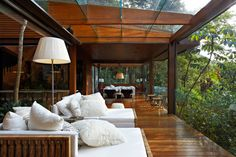 What Are Pergolas Used For Home Interior Design, Interior Architecture, Interior And Exterior, Interior Decorating, Outdoor Rooms, Outdoor Living, Outdoor Decor, Barn Renovation, Decoration Design