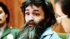 Official says Charles Manson alive; reports say hospitalized #U_S_A_ #iNewsPhoto