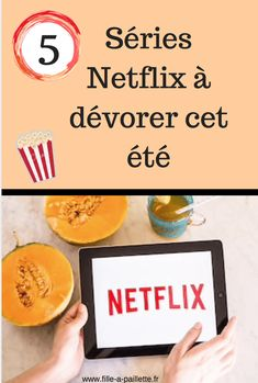 5 Netflix series to devour this summer Films Netflix, Netflix Time, Netflix And Chill, Movies And Series, Movies And Tv Shows, Tv Series, Netflix Suggestions, When I Dream, Bon Film