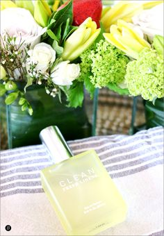 CLEAN Fragrance | Press Event : ACI Beauty Spring Summer Preview 2018 at Peter Pan Bistro | Beauty PhD | Toronto Beauty Blogger Clean Fragrance, Spring Summer 2018, Peter Pan, Toronto, Events, Beauty, Happenings, Beleza, Peter Pans