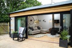 Designed Watergate Bay Luxury self-catering Barn, Watergate Bay