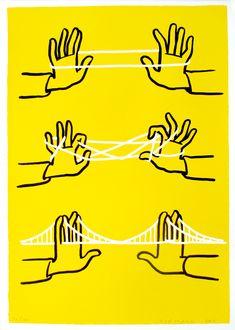 print by christoph niemann.