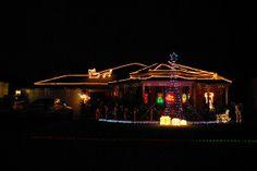 Kanji Loop (18 homes) http://www.buggybuddys.com.au/christmas_lights_perth.html