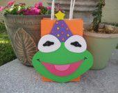kermit gift bag inspiration