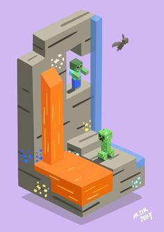 Minecraft Posters, Minecraft Comics, Minecraft Toys, Minecraft City, Minecraft Skins, Minecraft Ideas, Minecraft Garden, Minecraft Wallpaper, Baby Pink Aesthetic