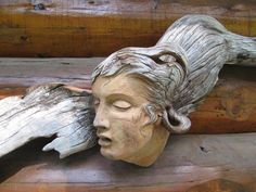 Amazing Carvings By Michel Lajeunesse – Woodworking ideas