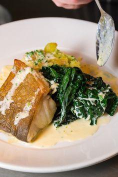 Fish Dish - The Preston Park Tavern
