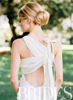 Brides: Victoria's Secret Angel Lindsay Ellingson Is Our October/November Cover Star!