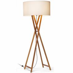 Marset Cala Floor Lamp - Olighting