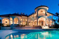 Resultado de imagen para casas lujosas