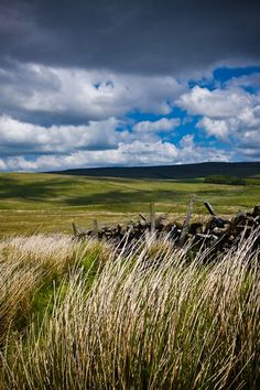 Breathtaking views in the Durham Dales
