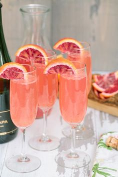 10 Must Try Mimosa Recipes for Easter