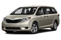 2017 Toyota Sienna review specs price Fell in love with this 2016