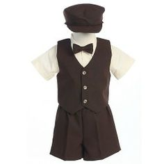 Parker would look adorable in it!!!