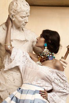 Positano Collection | Amle | Gioielli Artigianali