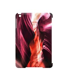 Photographer Mike Lindtner's Antelope immortalized on a iPad mini tablet cover case from giveandstyle. http://giveandstyle.com/us/en/gallery/artists/mike-lindtner