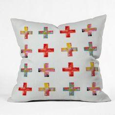 Brayden Studio Caston Plus Two Outdoor Throw Pillow