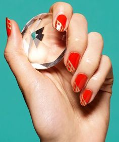 These are the best colors for summer nails.