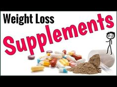 11 Best Supplements and Vitamins for Weight Loss  - Avocadu