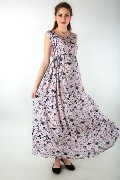 89f70a497576f Cameo Pink Flair Maternity Dress#momzjoy#maternity#fashion#pregnancy www. momzjoy