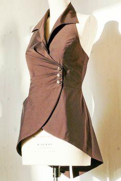 queues Everywear couture tutoriel