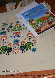 Jogurt Zott Natur Primo z dodatkami - Wielkie testy na blogu - darmowy produkt