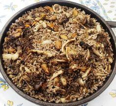 Cassola d'arròs negre