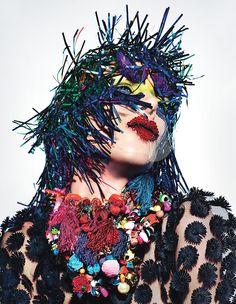 W Magazine: Photo