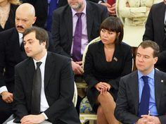 Cineast: Сурков ослабил российский Фонд Кино в пользу Минкультуры