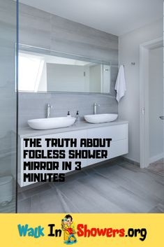 The Truth About Fogless Shower Mirror In 3 Minutes