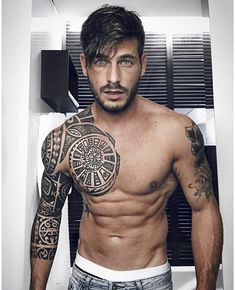 40 Average Mens Casual Outfits for Men over 50 2019 Meaningful-Maori-Tattoo-Designs-For-Inspiration The post 40 Average Mens Casual Outfits for Men over 50 2019 appeared first on Weaving ideas. Body Art Tattoos, Tribal Tattoos, Sleeve Tattoos, Cool Tattoos, Tatoos, Maori Tattoos, Maori Tattoo Meanings, Buddha Tattoos, Geometric Tattoos