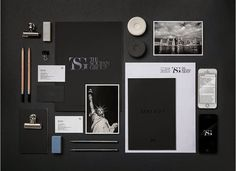 Good design makes me happy: Project Love: The Soufan Group