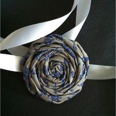 Belt Flowersbyanastasia@gmail.com