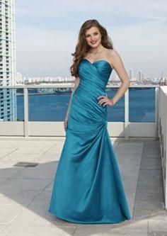Mori Lee Bridesmaid Dresses - Style 284 [284] - $160.00 : Wedding Dresses, Bridesmaid Dresses, Prom Dresses and Bridal Dresses - Your Best B...