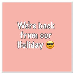 We are back from our Holiday !   Hello  We are back from our Holiday & are now busy taking bookings & recommending our fabulous local suppliers.  If your looking for anything Wedding or Event related why not contact us below to see how we can help?  #weddings #witney #oxfordshire #parties #events #brides #grooms