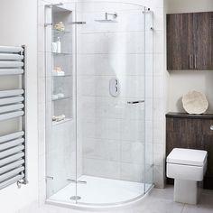Liquid 900 Quadrant | bathstore