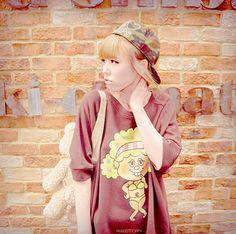 ダイアモンドクレバス ♡  Japanese Models, Fashion, Moda, Fashion Styles, Fashion Illustrations