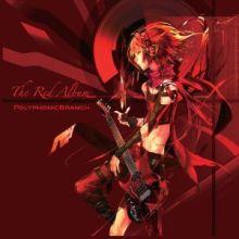 The Red Album - Miku Database