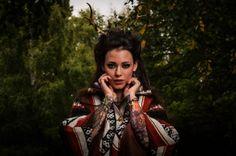 Felicia #Portrait #Photgraphy