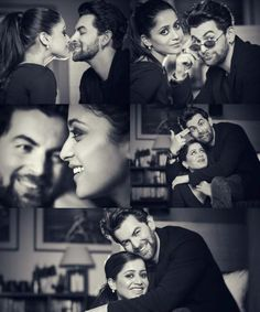 The pictures of Neil Nitin Mukesh and Rukmini Sahay's pre-wedding shoot is no less than a fairytale!