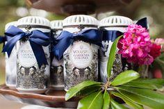 favors in jars