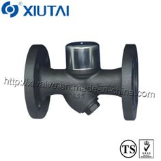 Flanged Thermodynamic Steam Trap (Y-type) on Made-in-China.com