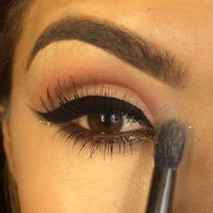 I want her eyebrows!