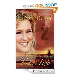Amazon.com: Karen Kingsbury Novels $1.99 on Kindle. These would make GREAT Summer reading for MOM!