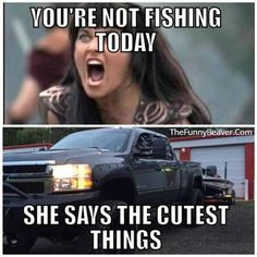 funny hunting and fishing pictures and memes 006