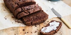 We're shared our fudgy Chocolate Zucchini Bread recipe from the I Quit Sugar Ultimate Chocolate Cookbook. Enjoy!