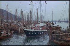 Hong Kong (& Macau) Film Stuff: Kill a Dragon - Jack Palance (1967) - Aberdeen Har...