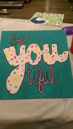 be You tiful!